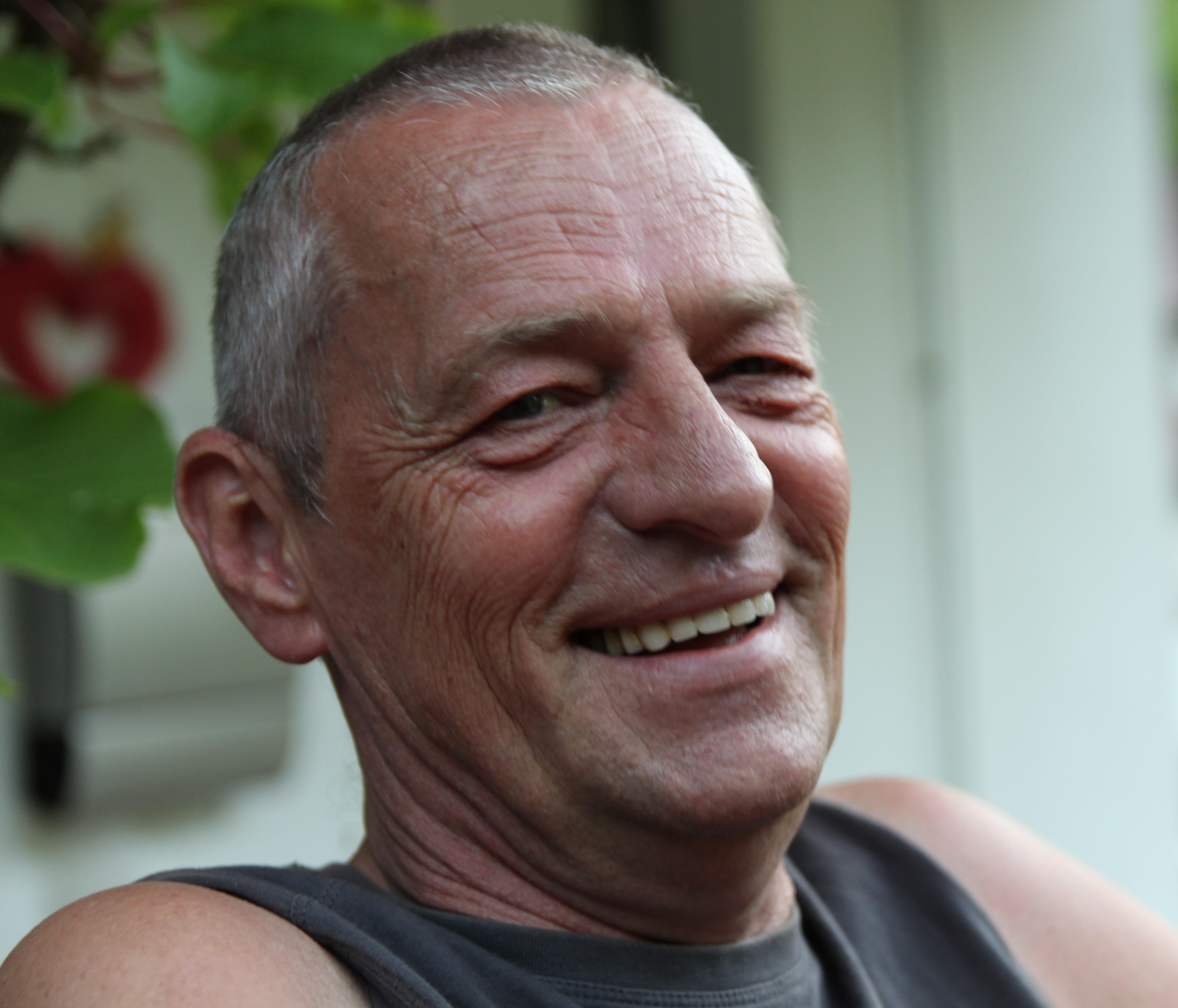 Ulf Lindemann