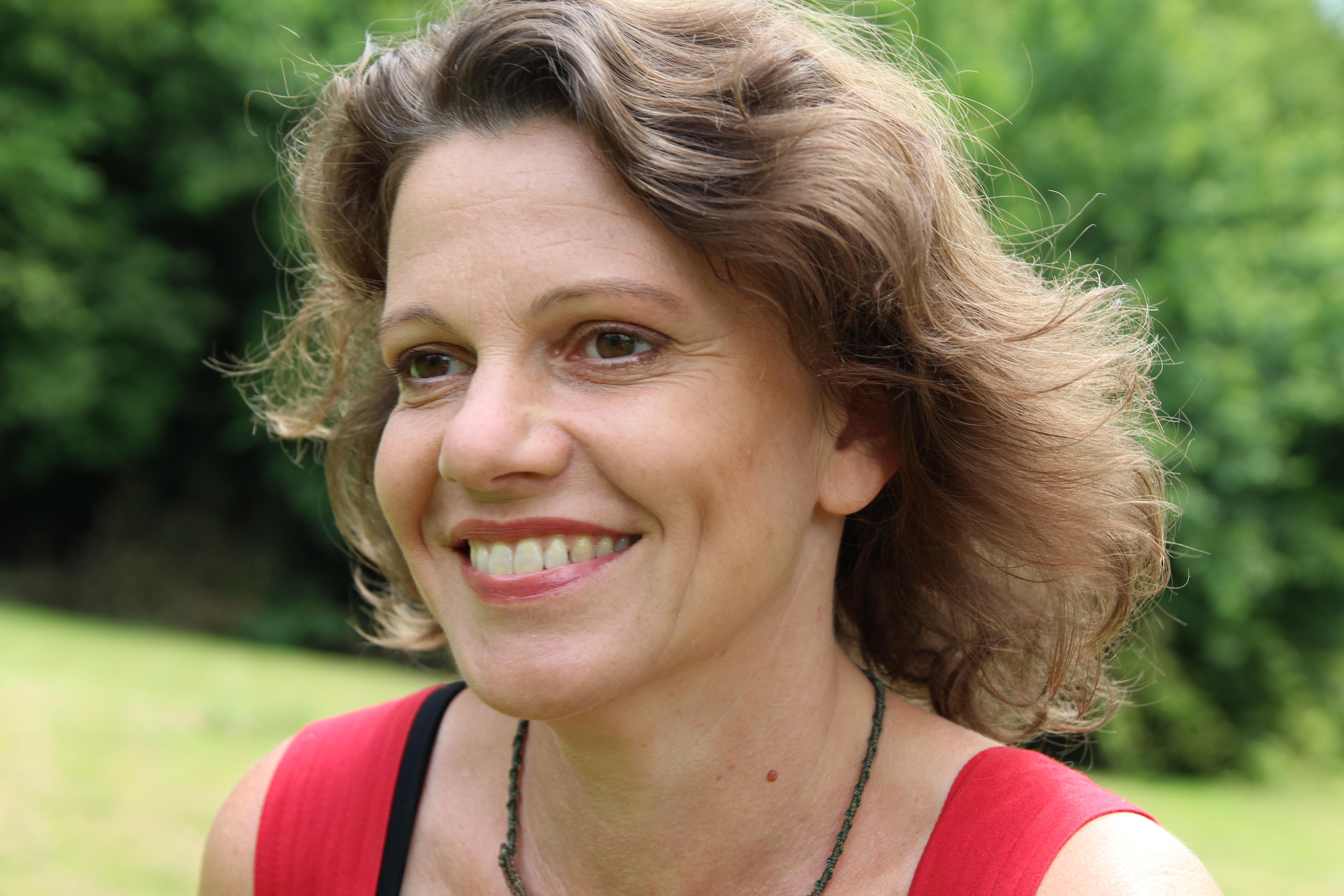 Ursula Greven