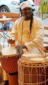 Ibou Sene